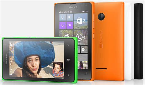 lumia with dual microsoft launches lumia 435 and lumia 532 budget windows