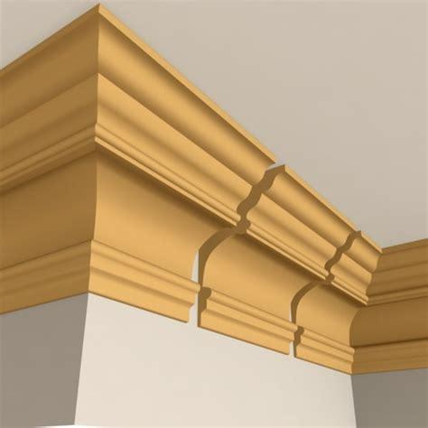 cornice molding interior cornice molding 3d max