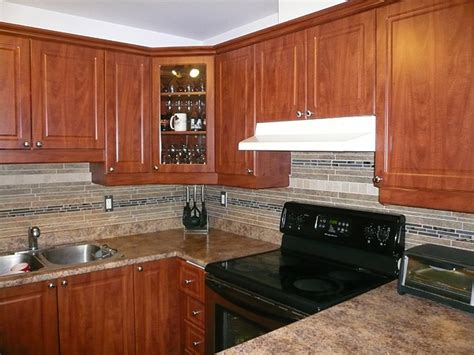 thermoplastic kitchen cabinets montreal kitchen renovators contractors laval