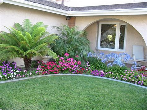 25 Brilliant Inexpensive Landscaping Ideas Slodive Landscaping Backyard Ideas Inexpensive