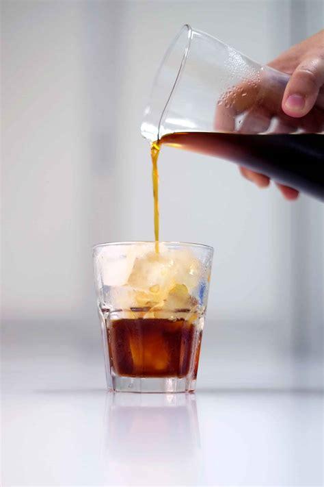 Kopi Arabika Coffee Cold Brew 250gr Drip 1 hario cold brew coffee jug immersion cikopi