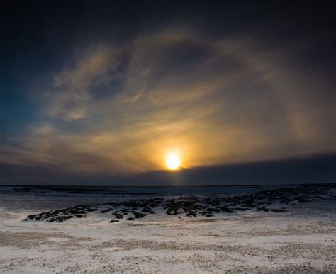 sun dogs what is a sun wonderopolis