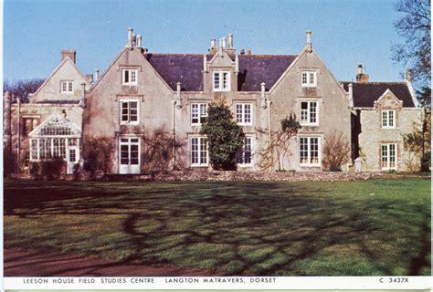 house centre leeson house langton matravers dorset how many