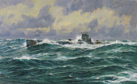 german u boats first world war battle of jutland part i opposing fleets