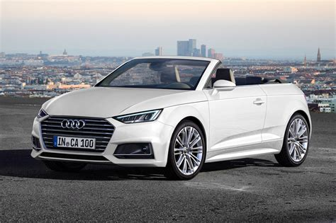Audi 1 Cabrio audi a1 cabriolet likely for next generation model