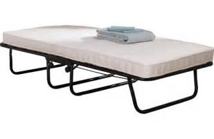 Argos Folding Bed Be Pocket Comfort Folding Single Guest Bed