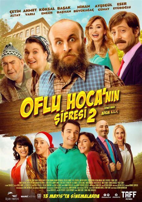 Film Komedi 2016 | oflu hoca nın şifresi 2 film 2016 beyazperde com