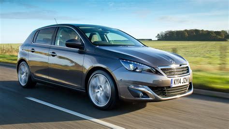peugeot car 2015 2017 peugeot 308 review top gear