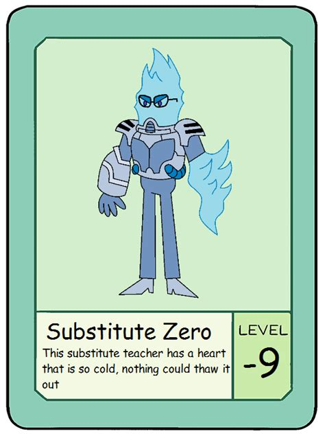pow card template image pow card 11 substitute zero png ok k o wiki