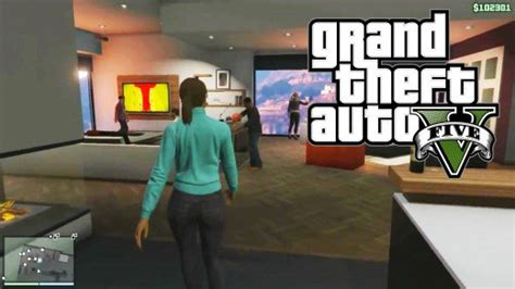 How To Buy A House In Gta 5 by Grand Theft Auto V What Safe Houses Or Garages To