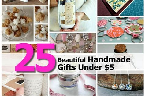 Beautiful Handmade Gifts - 25 beautiful handmade gifts 5