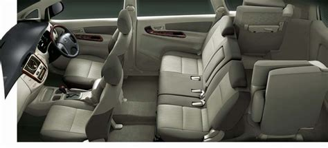 Toyota Avanza Seating Capacity Images Clockwise From Top