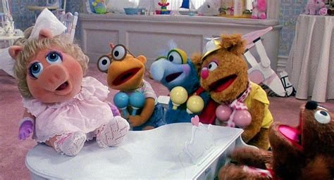 muppet babies the muppet the muppet mindset page 3