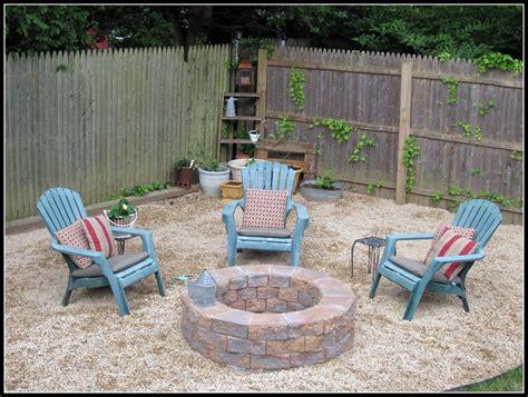 simple backyard pit easy backyard pit pit design ideas