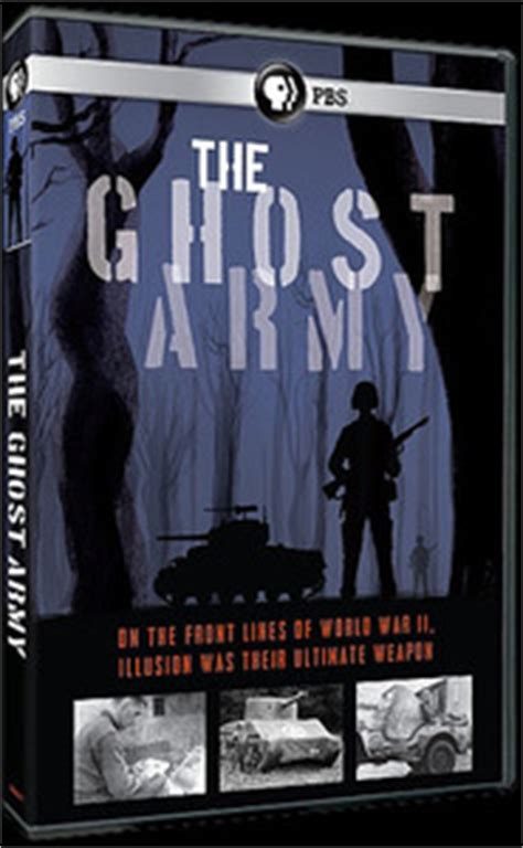 film ghost army the ghost army film