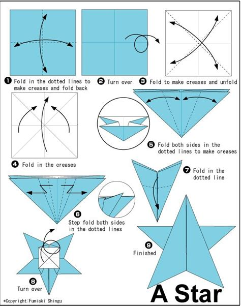Steps To Make A Paper Easily - 25 best ideas about simple origami tutorial on