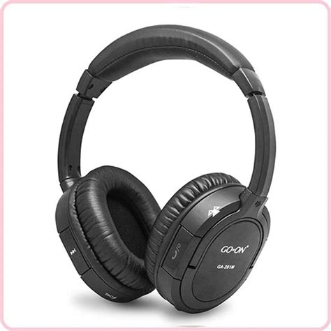 Headset Original Log On Soft Earphone v4 1 edr bluetooth headphone fold flat design stereo sound