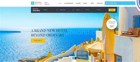 theme hotel game download download best hotel booking wp theme