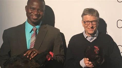 bill gates biography bbc bill gates launches chicken plan to help africa poor bbc