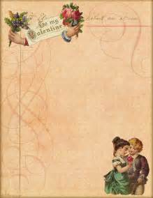 free printable valentine letters love letter paper ldr13