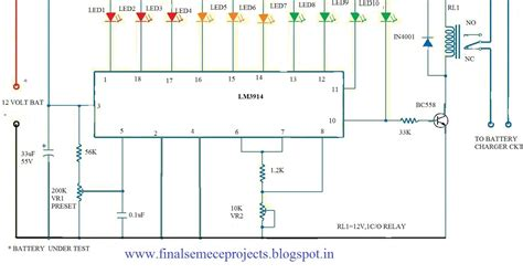 linear integrated circuits mini projects titles projects using linear integrated circuits 28 images mini project in linear integrated