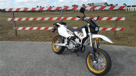 Suzuki Drz 400 Mods 2015 Drz400sm Mods Dr Z 400 Thumpertalk