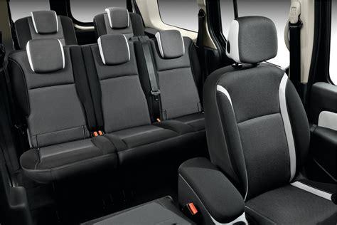 renault lodgy interior renault kangoo 2013 precios de la nueva gama