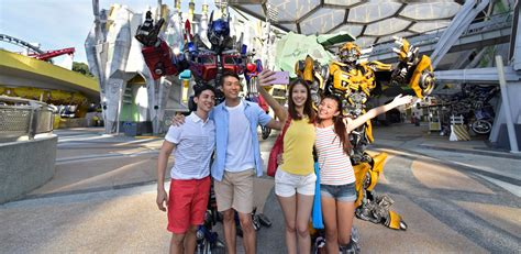 Adulttiket Universal Studio Singapore Open Date universal studios singapore resorts world sentosa