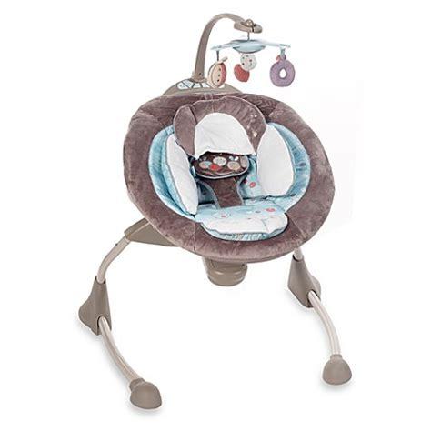 ingenuity cozy coo sway swing ingenuity cozy coo sway seat in sumner bed bath beyond