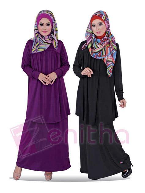 Gamis Kinara By Clover Clothing Size Smlxl gamis rompi zn 108 busana muslim baju muslim pusat