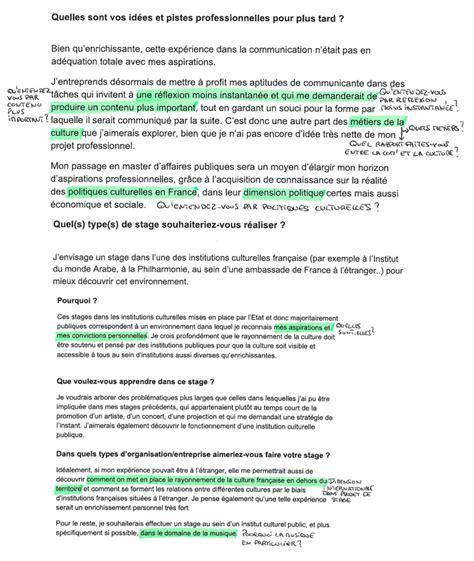 Modèle De Lettre De Visite D Entreprise Modele Questionnaire De Fin De Mission Document