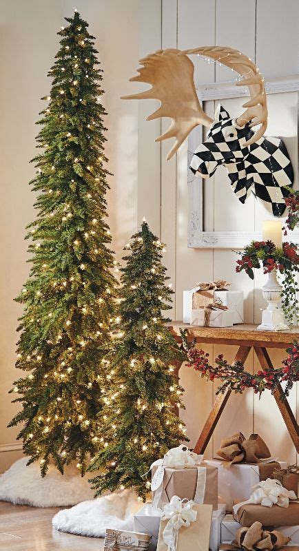 how to decorate a pencil tree for christmas stunning slim tree decorations celebration all about
