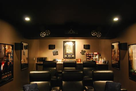dedicated home theater room antron s home theater gallery home theatre room 66 photos