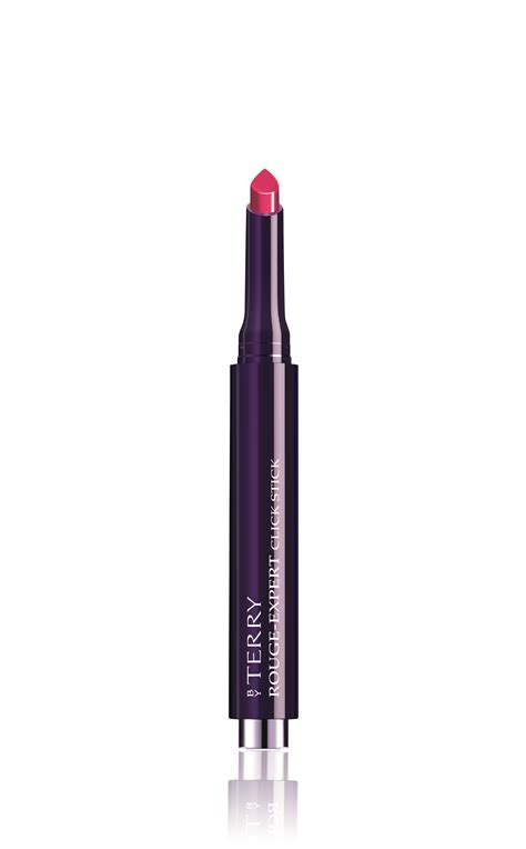 by terry terry oquinn rouge and beauty shop farbe 23 pink pong lippenstift rouge expert click stick