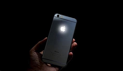 Iphone 6 6 Glowing Logo add glowing backlit apple logo to iphone 6 6s or 6 plus