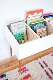 rangement livre enfant des id 233 es int 233 ressantes pour ranger les livres de vos