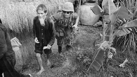 imagenes impactantes de la guerra de vietnam hitos importantes de la guerra de vietnam que quedaron en