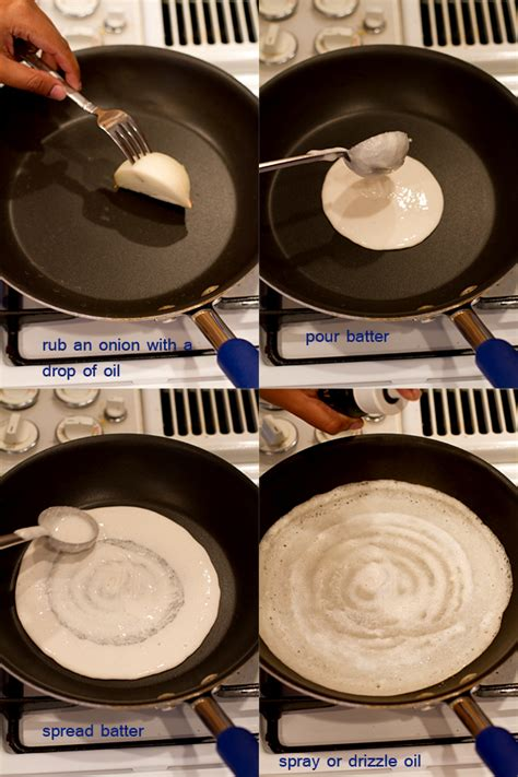 How To Make Paper Dosa - how to make paper dosa blogs polls discussions events