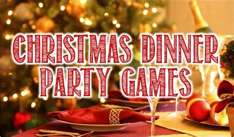 images of christmas dinner party christmas dinner party games and ideas