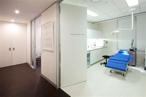 Medical Clinic Floor Plan Cosmetic Clinic Interior Design Medical Clinic Fitout