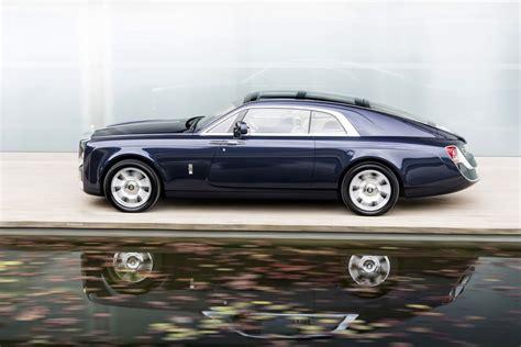 rolls royce automobiles rolls royce sweptail la haute couture version automobile