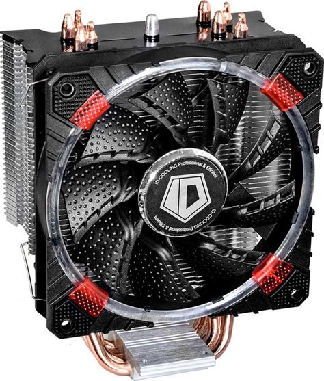 Id Cooling Is 65 Cpu Cooler id cooling reveals se 214c cpu coolers eteknix