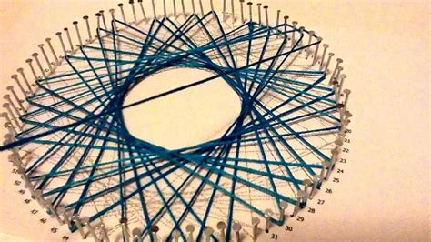 String Math Project - string project geometry