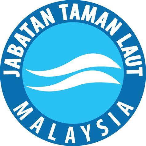 gambar logo format png jabatan taman laut malaysia