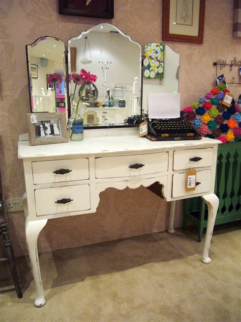 white makeup table with drawers rectangle white wooden makeup table with drawers and three