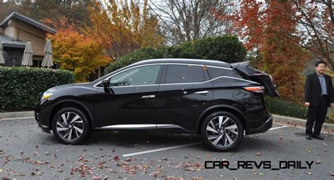 nissan platinum truck 2015 nissan murano platinum awd in 150 photo debut