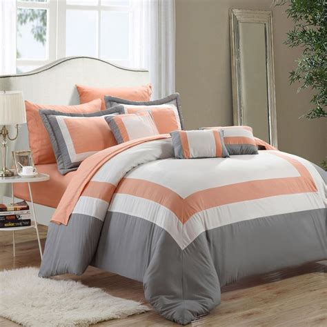 peach comforters 25 best ideas about peach bedding on pinterest coral