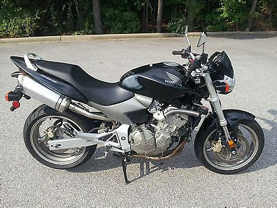 cb 600 for sale honda cb 600 motorcycles for sale