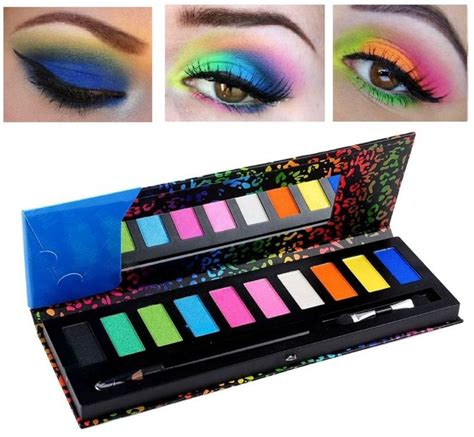Eyeshadow Kit Inez 21 best images about kleancolor on