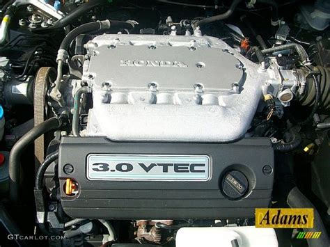 2005 honda accord ex v6 coupe 3 0 liter sohc 24 valve vtec